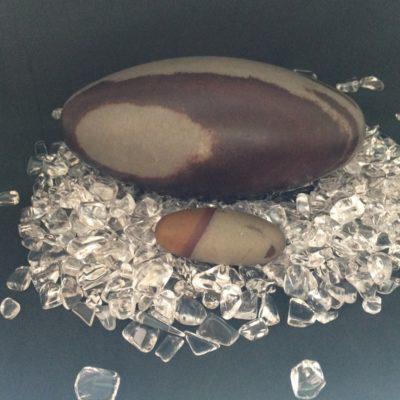 ジバリンガムは肉体と精神のバランスを取る瞑想にも使える天然石