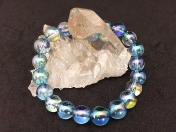 アクアオーラブルーはインスピレーションを引き出す天然石