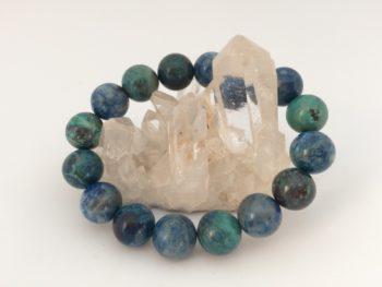 クォンタムクアトロシリカは4つの鉱物が合体した天然石