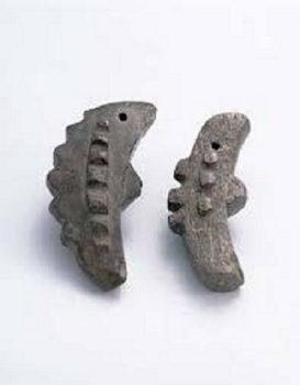 勾玉は天然石の中で最も古いパワーのある形