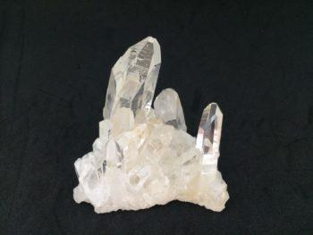 水晶とケイ素の出会いで意識が変わり視野が広がった!