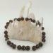 スモーキークォーツは不純なものから身を守り迷いを取る天然石
